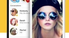 Bumble—A New Dating App Where Girls Rule