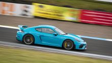 Porsche 718 Cayman GT4 and 718 Boxster Spyder to get PDK gearbox