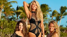 Christie Brinkley's Daughters Sailor and Alexa Ray on Body-Shaming and Insecurity Before SI Shoot