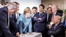 Donald Trump postpones G7 summit and signals wider attendance list in future