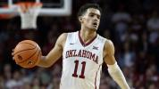 Star Oklahoma freshman Young declares for draft