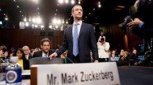 ¿Escandalos a Facebook? La red social vuelve a batir récords