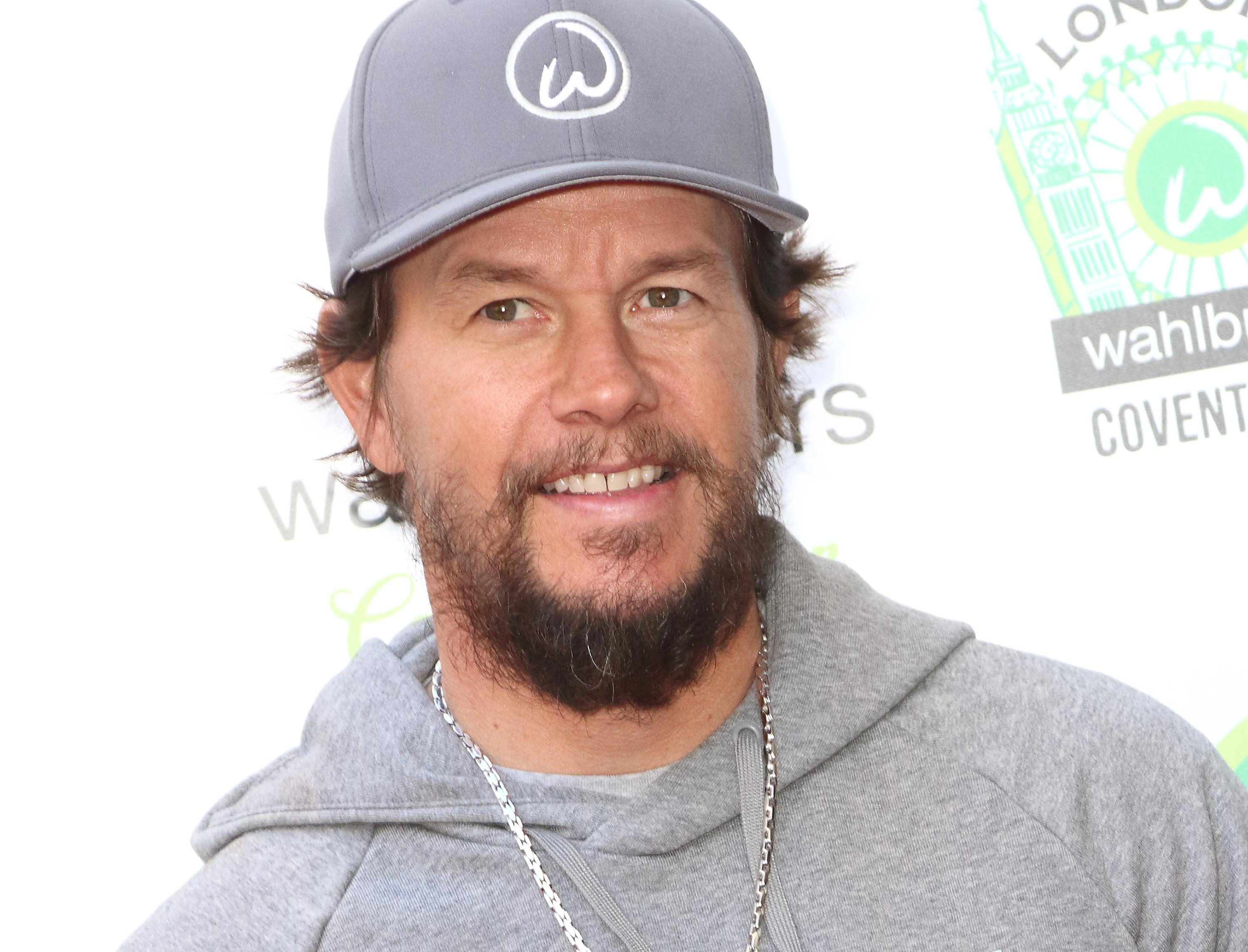 Why is Mark Wahlberg a fan of Slough Town FC? - Yahoo Sports