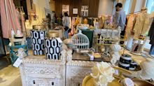 New fashion shops and pop-ups in Singapore to check out