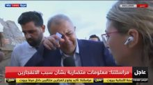 """""""C'est un désastre pour le Liban"""": les larmes du gouverneur de Beyrouth après les explosions"""