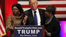 Diamond And Silk Appear To Lie Under Oath About Trump Payments