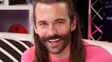 'Queer Eye's' Jonathan Van Ness Swears by this Essential Oil to Cool Off on Hot Summer Days
