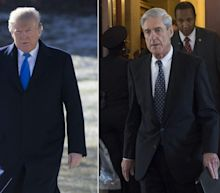 Mueller's report found no Russia collusion, but vindication remains elusive for Trump