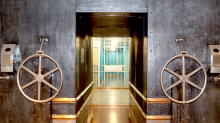 New Yorker Fed präsentiert die größte Goldlagerstätte der Welt