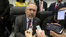 Jailed former Venezuela oil minister dies in state custody