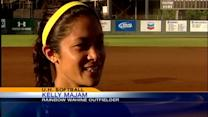 UH women's softball team remain perfect in Big West