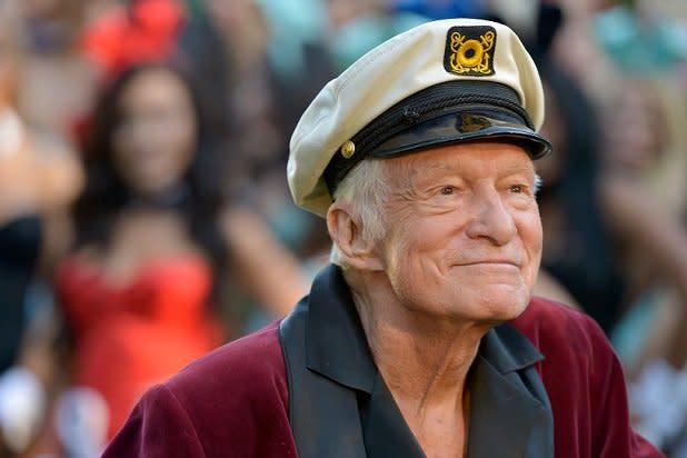 Hugh Hefner Playboy Founder Dies At 91