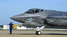 We Now Know When Navy Aircraft Carriers Will be Armed with F-35s