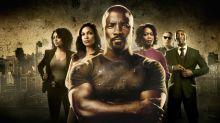 Marvel's Luke Cage renewed for Season 2