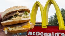 McDonald's responds to popular burger myth
