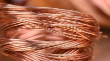 Calculating The Fair Value Of Ero Copper Corp. (TSE:ERO)