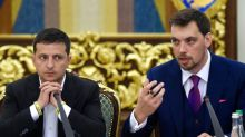 Ukraine PM offers to resign over leaked recording