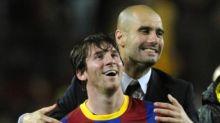 Rivaldo acredita que Manchester City é o time ideal para Messi