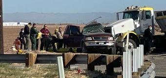 13 dead, more injured after SUV, semitruck collide