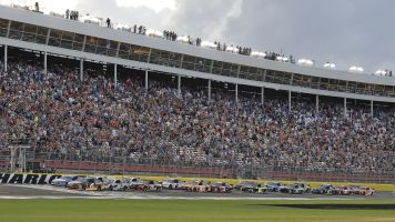 NASCAR makes minor changes for All-Star race