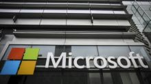 Microsoft rides cloud to higher earnings