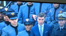 Military Investigating After Cadets Flashed Apparent White Power Signs Before Army-Navy Game