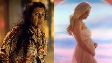 Regina Casé: 'Certeza que o filho de Katy Perry é o Domênico'