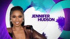 Yahoo Finance Presents: Jennifer Hudson