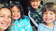 """Luana Piovani diz que filhos conhecerão Anitta: """"Já pensei mil vezes. Me preparando"""""""