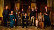 'Knives Out' for London Film Festival as Rian Johnson Film Lands Gala Slot