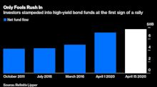 Maybe a 24% Yield Was Right for Junk Energy Bonds