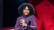 Yara Shahidi Delivers Rousing Speech Reminding Black Girls They Are 'Fierce'