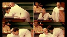 No-Confidence Motion: The Day Lok Sabha Worked, Hugged And Winked