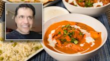 Man who breached lockdown for butter chicken gets year's supply of dish