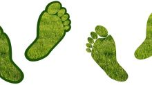 Be aware of what you eat: Reduce your food's carbon footprint!