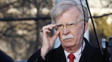 NKorea issues mild criticism of Bolton over media interview