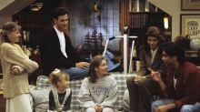 John Stamos, Bob Saget and the rest of the 'Full House' cast reunite for funny 'Full Quarantine' video
