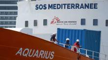 Migranti, Aquarius: la Francia cerca una soluzione europea