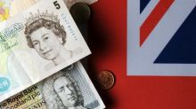 Brexit and a Heavy Set of Stats Puts Focus on the GBP