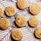 48 Thanksgiving Cookie Recipes for Fall-Spice Lovers