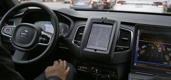 Despite Uber death, self-driving cars are still safe