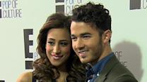 Kevin And Danielle Jonas Talk Returning For Season 2 Of 'Married To Jonas'