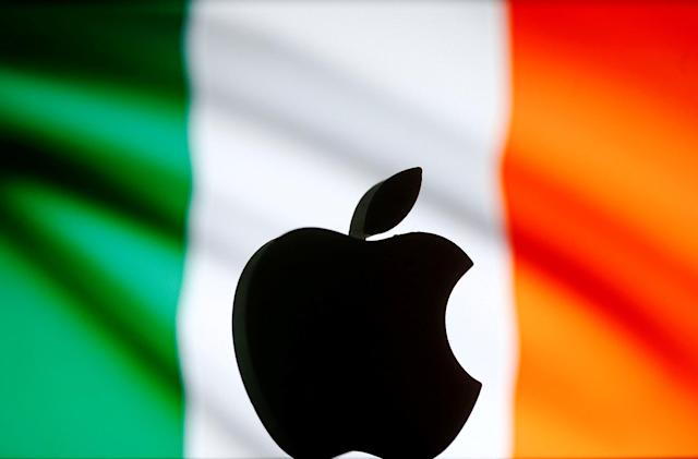 Apple formally challenges the EU's tax demands