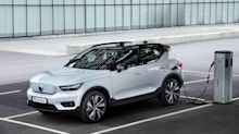 Volvo to go fully electric by 2030