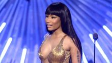 Nicki Minaj Says She Plans to 'Retire' From Music