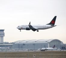 Air Canada says its 737 MAX jets grounded until at least August