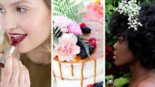 The biggest wedding trends of 2017 according to Pinterest