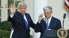 Trump gripes on forex weigh on dollar, stoke 'currency war' fears
