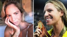 'Be braver': Olympic swimmer Emily Seebohm's hidden two-year battle