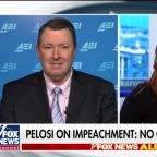 Marc Thiessen on House impeachment inquiry: Nancy Pelosi signed political death warrant for 31 Democrats